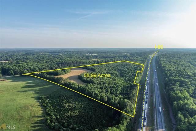 0 Highway 59, Carnesville, GA 30521 (MLS #8988887) :: Amy & Company | Southside Realtors