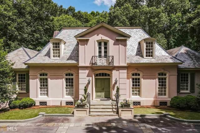 275 Red Oak Trl, Athens, GA 30606 (MLS #8988898) :: Tim Stout and Associates