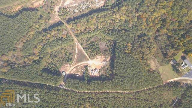 488 Providence Church Rd Tract 2, Danielsville, GA 30633 (MLS #8988935) :: Crest Realty