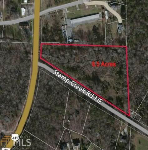 3338 Highway 411, Kingston, GA 30145 (MLS #8989010) :: Athens Georgia Homes