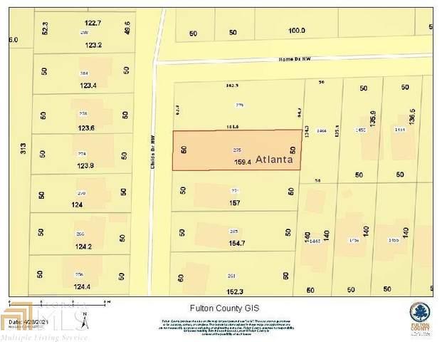 275 Childs Dr, Atlanta, GA 30314 (MLS #8989091) :: Grow Local