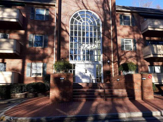 103 Ridley House Ct #00, Decatur, GA 30030 (MLS #8989119) :: Military Realty
