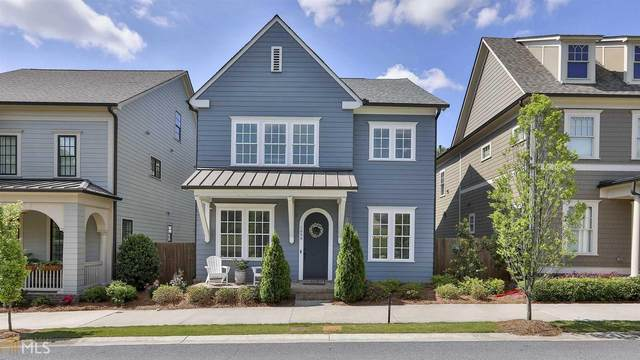 1888 Pointe Place Ave, Dunwoody, GA 30338 (MLS #8989151) :: RE/MAX Eagle Creek Realty