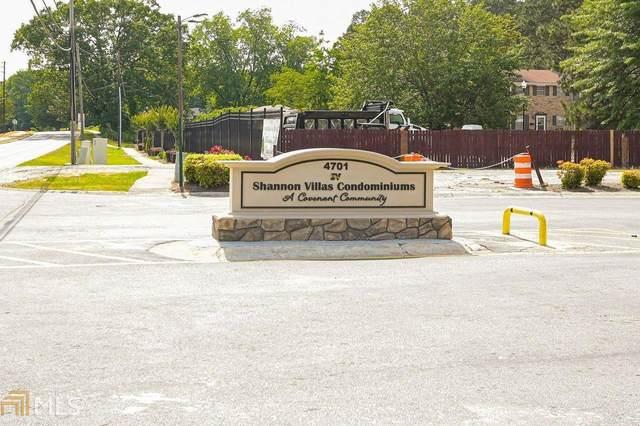 4701 Flat Shoals Rd 13A, Union City, GA 30291 (MLS #8989162) :: Buffington Real Estate Group