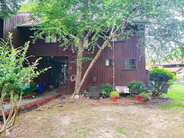 32 Fairway Ln, Peachtree City, GA 30269 (MLS #8989178) :: Michelle Humes Group