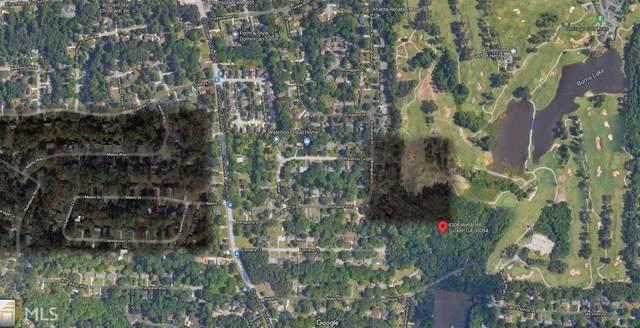4308 Webb Rd, Tucker, GA 30084 (MLS #8989189) :: The Atlanta Real Estate Group