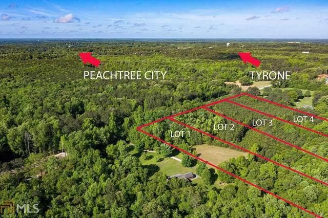 0 Dogwood Trl Lot 4, Tyrone, GA 30290 (MLS #8989251) :: Grow Local