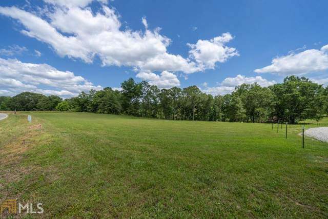 1010 Hornage Rd, Ball Ground, GA 30107 (MLS #8989270) :: Houska Realty Group