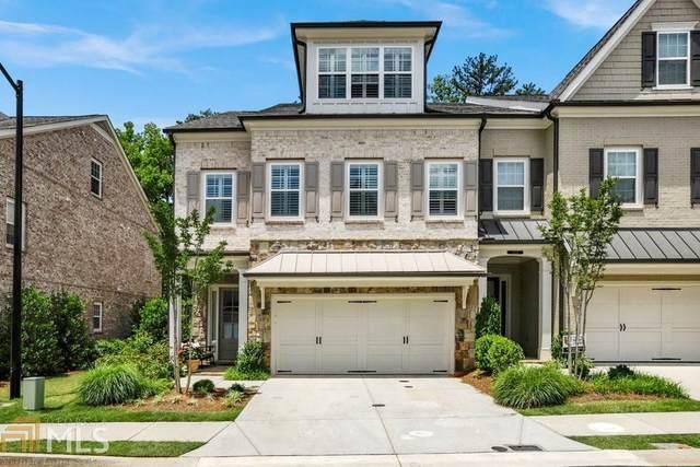 3231 Artessa Ln, Roswell, GA 30075 (MLS #8989287) :: Bonds Realty Group Keller Williams Realty - Atlanta Partners