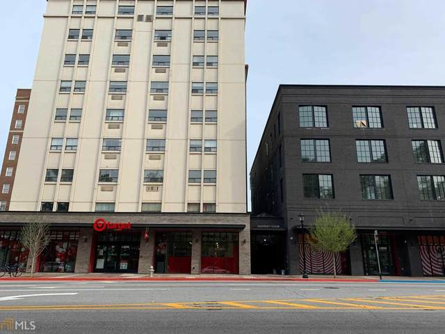131 E Broad St #603, Athens, GA 30601 (MLS #8989351) :: Athens Georgia Homes