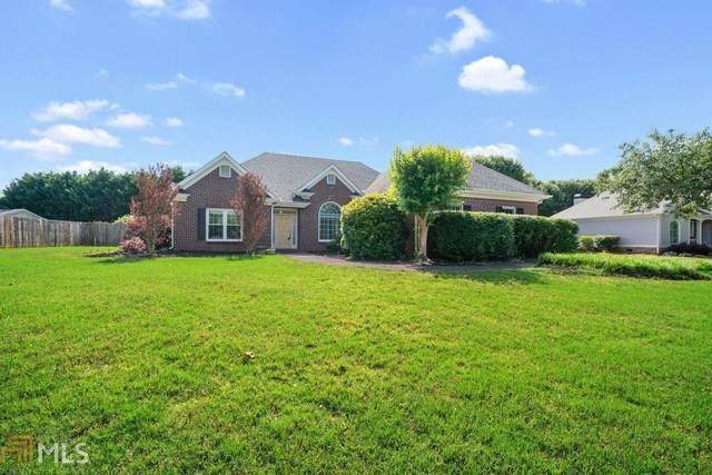 4 Hampton Ln, Cartersville, GA 30120 (MLS #8989365) :: Athens Georgia Homes