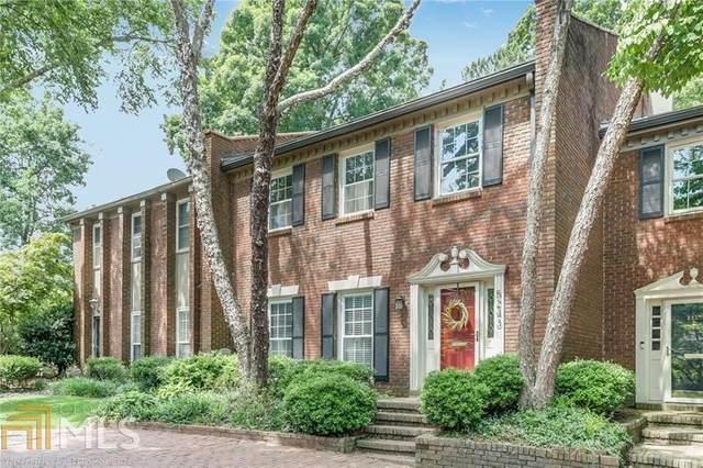 5243 Glenridge Dr, Atlanta, GA 30342 (MLS #8989392) :: Houska Realty Group