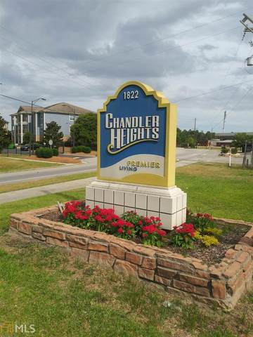 1822 59 Chandler Rd 59 #59, Statesboro, GA 30460 (MLS #8989406) :: RE/MAX Eagle Creek Realty