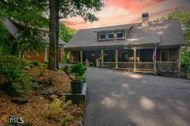 464 Deer Run Ridge, Big Canoe, GA 30143 (MLS #8989440) :: Bonds Realty Group Keller Williams Realty - Atlanta Partners