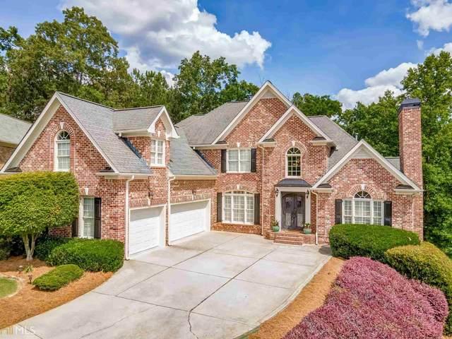 2100 Enclave Mill Dr, Dacula, GA 30019 (MLS #8989454) :: Buffington Real Estate Group