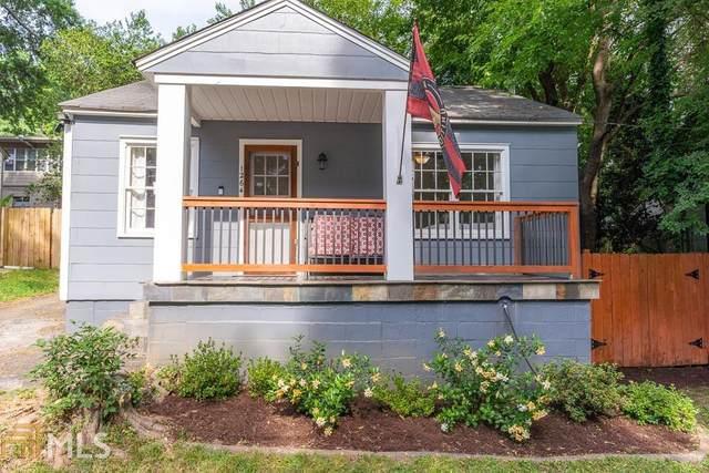 1264 Lyle Pl, Atlanta, GA 30318 (MLS #8989463) :: Houska Realty Group