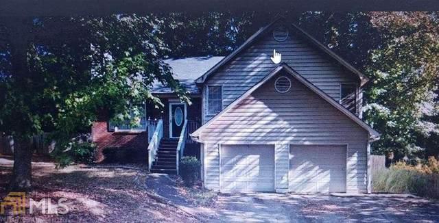 3168 Rock Creek Dr, Rex, GA 30273 (MLS #8989482) :: Buffington Real Estate Group