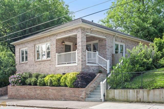 547 Morgan St, Atlanta, GA 30308 (MLS #8989511) :: Houska Realty Group
