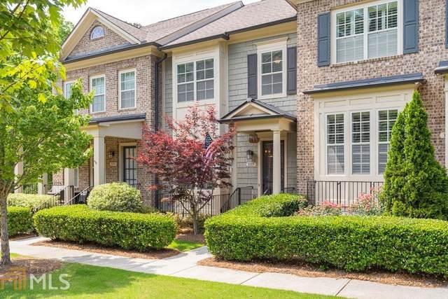 3335 Turngate Ct, Chamblee, GA 30341 (MLS #8989554) :: Bonds Realty Group Keller Williams Realty - Atlanta Partners