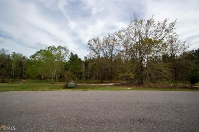 9 Hollow Oak, Pembroke, GA 31321 (MLS #8989574) :: Bonds Realty Group Keller Williams Realty - Atlanta Partners