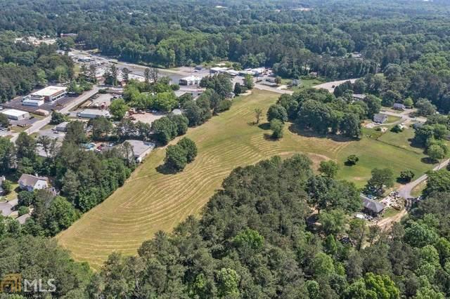 4210 Austell Powder Springs Rd, Powder Springs, GA 30127 (MLS #8989593) :: Buffington Real Estate Group