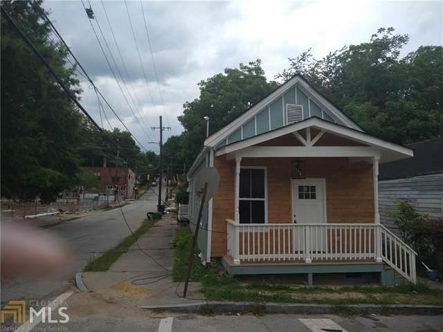 942 Hubbard St, Atlanta, GA 30310 (MLS #8989621) :: Athens Georgia Homes