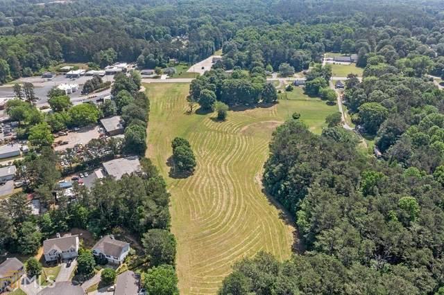 4210 Austell Powder Springs Rd, Powder Springs, GA 30127 (MLS #8989627) :: Buffington Real Estate Group