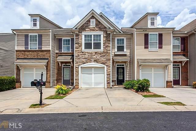 2196 Executive, Duluth, GA 30096 (MLS #8989634) :: Bonds Realty Group Keller Williams Realty - Atlanta Partners