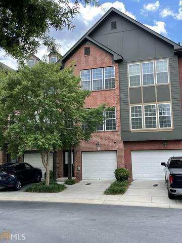 3674 Ashford Creek Vw, Brookhaven, GA 30319 (MLS #8989662) :: Houska Realty Group