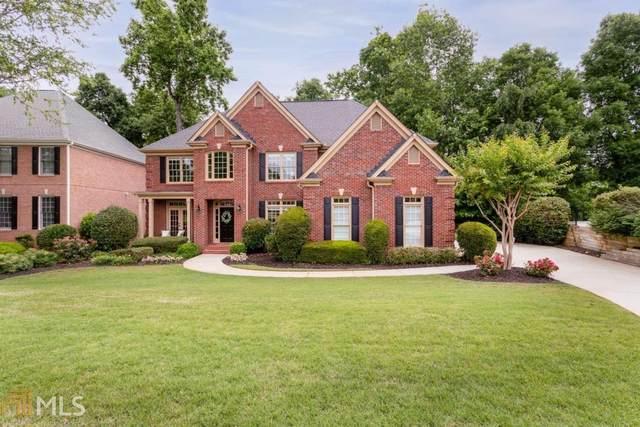 645 Garden Wilde Pl, Roswell, GA 30075 (MLS #8989676) :: RE/MAX Eagle Creek Realty
