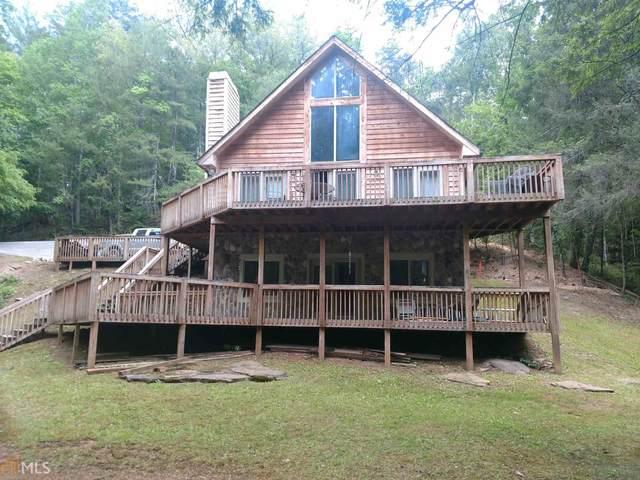 196 Hemlock Ln, Clarkesville, GA 30523 (MLS #8989684) :: Amy & Company | Southside Realtors