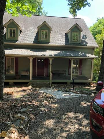 32 Bee Tree Ridge Ct, Jasper, GA 30143 (MLS #8989689) :: Buffington Real Estate Group