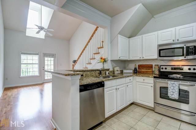 1412 Westchester Ridge, Atlanta, GA 30329 (MLS #8989701) :: Athens Georgia Homes