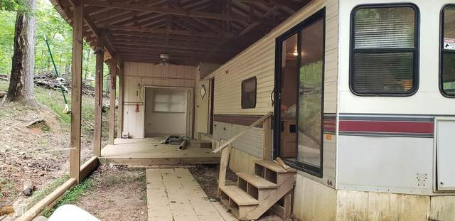 28 14Th St C-280, Ellijay, GA 30540 (MLS #8989715) :: RE/MAX Eagle Creek Realty