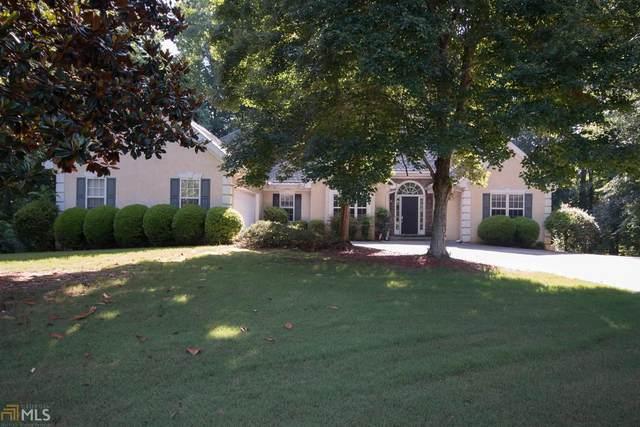 100 Wheaton Way, Tyrone, GA 30290 (MLS #8989736) :: RE/MAX One Stop