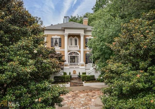891 Carlton Ridge, Atlanta, GA 30342 (MLS #8989751) :: Perri Mitchell Realty