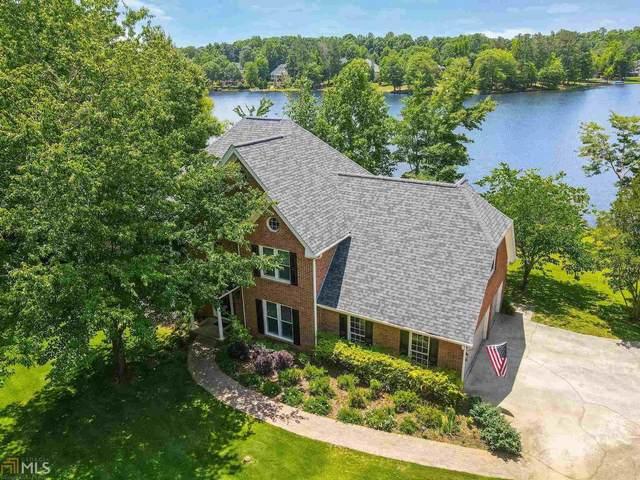 75 Springridge Ct, Newnan, GA 30265 (MLS #8989785) :: Buffington Real Estate Group