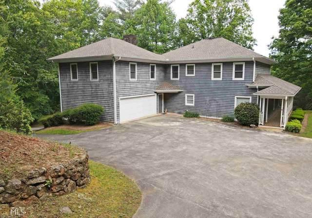 1532 Adair Mill Rd, Cleveland, GA 30528 (MLS #8989826) :: Houska Realty Group
