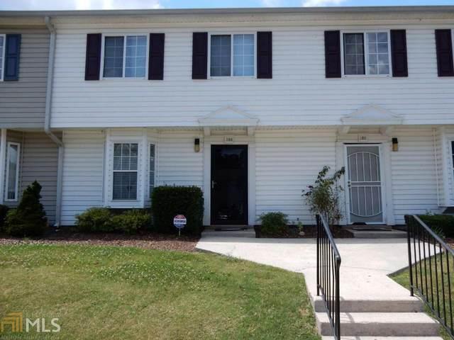 1625 Conley Rd #190, Conley, GA 30288 (MLS #8989844) :: Bonds Realty Group Keller Williams Realty - Atlanta Partners