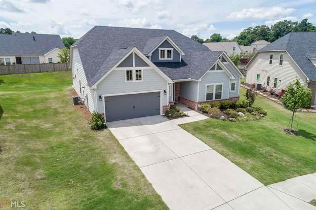 3785 Westhaven Dr #85, Cumming, GA 30040 (MLS #8989867) :: Athens Georgia Homes