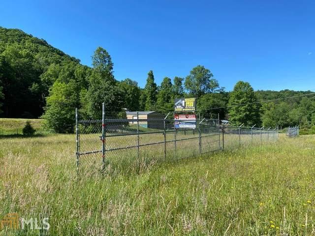 4100 Highway 515 Highway E, Blairsville, GA 30512 (MLS #8989930) :: Crest Realty