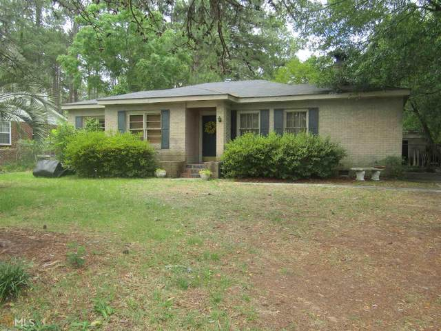 337 Jewell Dr, Statesboro, GA 30458 (MLS #8989962) :: Athens Georgia Homes