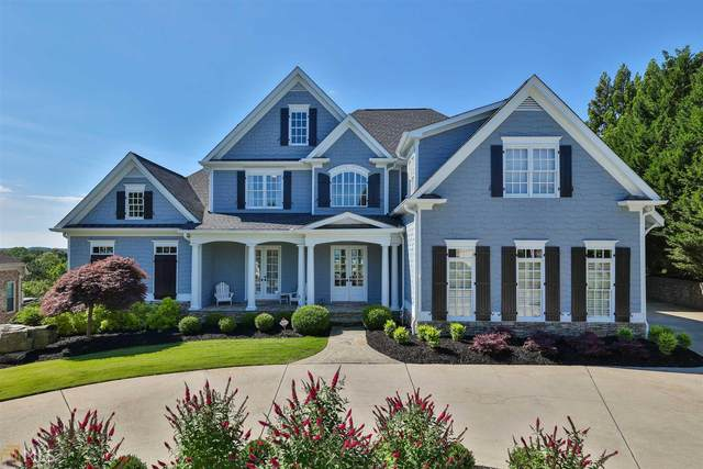 3727 Wavespray Ct, Gainesville, GA 30506 (MLS #8989963) :: Crest Realty