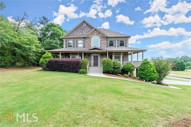 11 Riverview Trl, Euharlee, GA 30145 (MLS #8989989) :: The Realty Queen & Team