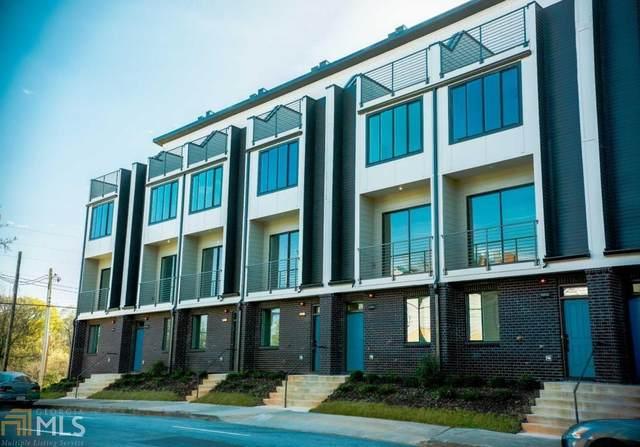 207 Bass St, Atlanta, GA 30315 (MLS #8990044) :: Houska Realty Group