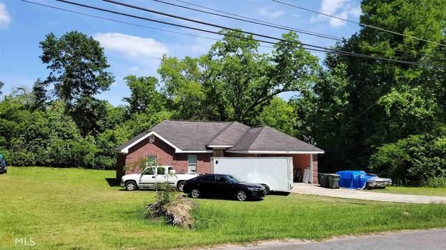 805 & 871 Magnolia Dr, Macon, GA 31217 (MLS #8990050) :: RE/MAX Eagle Creek Realty