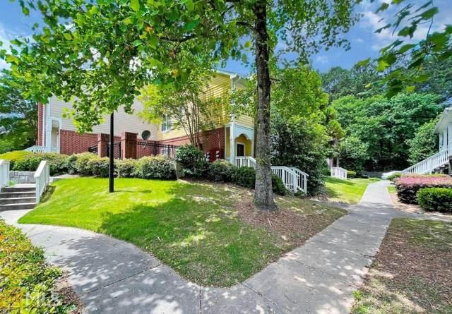 1731 Pryor Rd #110, Atlanta, GA 30315 (MLS #8990056) :: Crown Realty Group