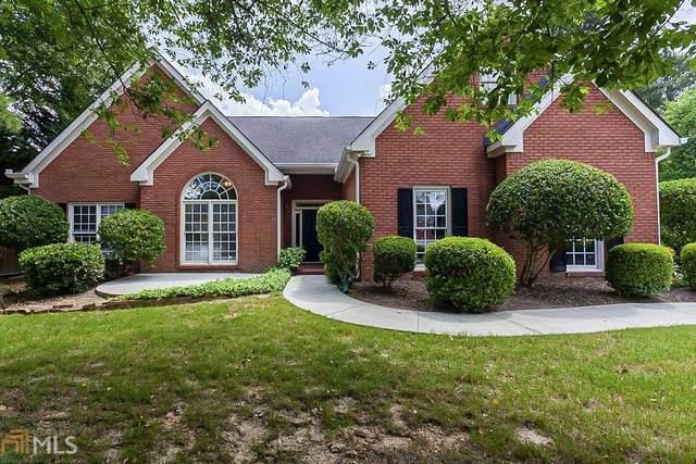 940 Pebble Bnd, Grayson, GA 30017 (MLS #8990133) :: Athens Georgia Homes