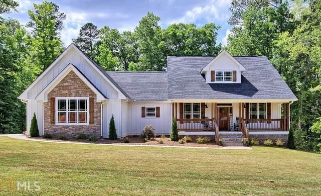 74 Water Oak Dr, Monticello, GA 31064 (MLS #8990141) :: Buffington Real Estate Group