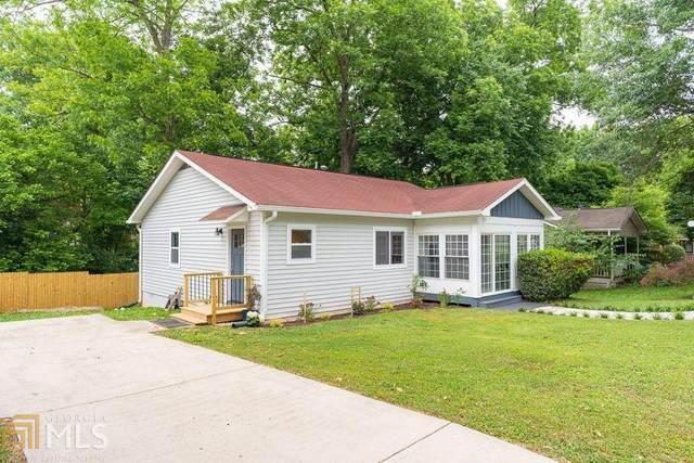 131 Marona St, Atlanta, GA 30307 (MLS #8990163) :: Buffington Real Estate Group